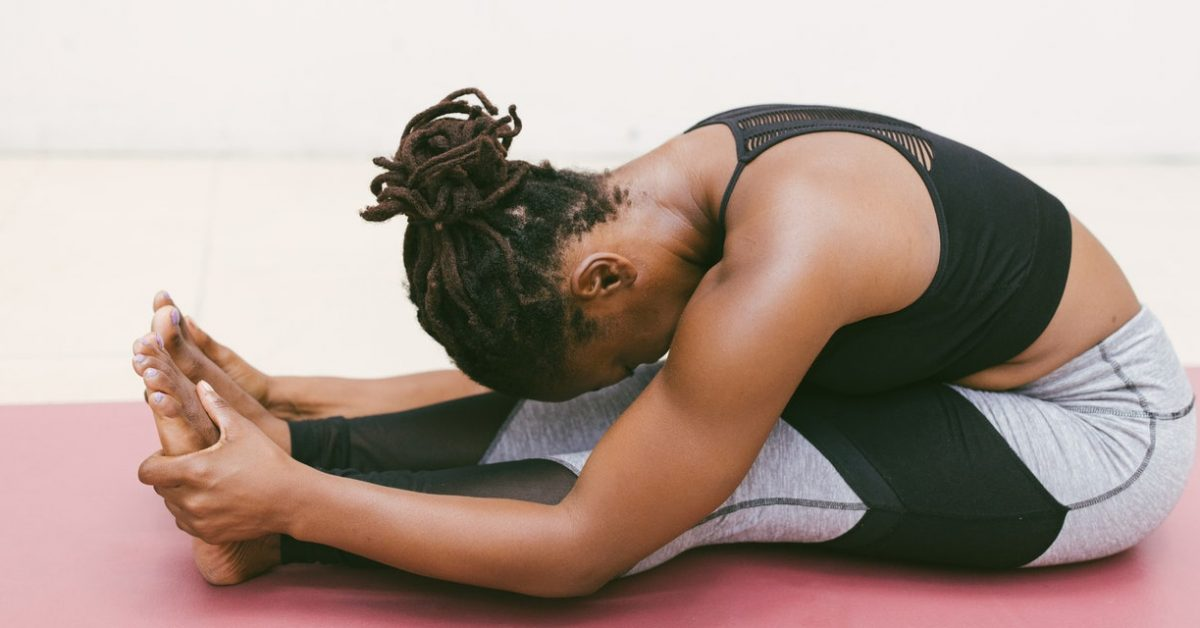 Yoga And The Mind-Body Connection