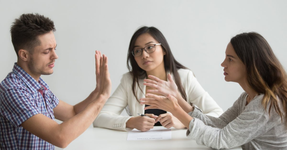 Evade The Conflicts And Complications With The Support Of Divorce Lawyer