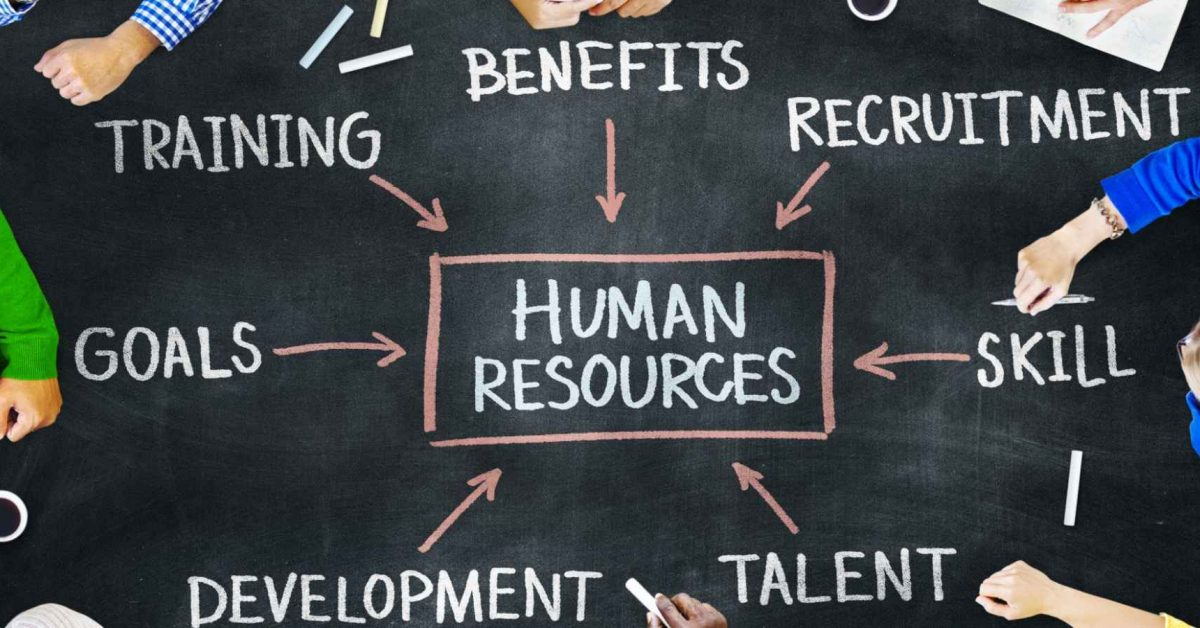 Train Your Human Resource Team To Effectively Support Your Business Goals